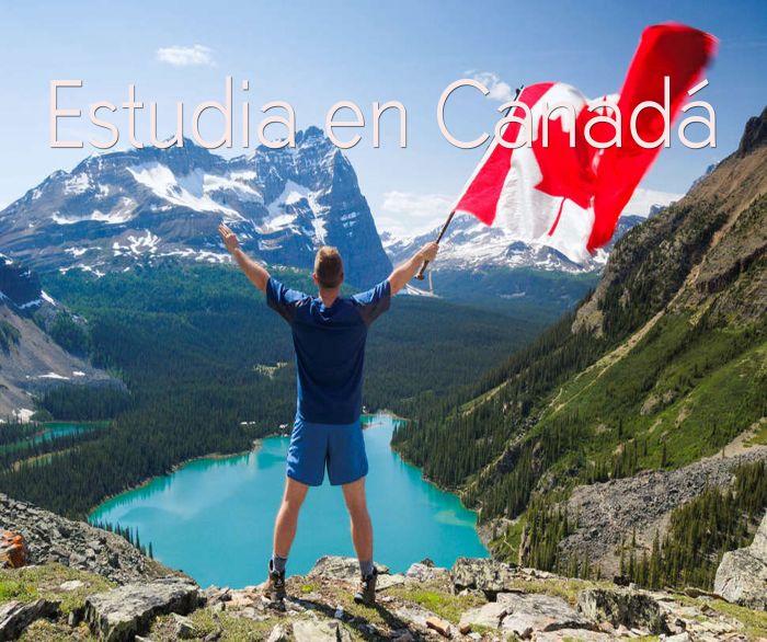 Canadá: Beca Secundaria, Pregrado o Maestría en Diversas Áreas EduCanada