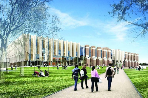 Reino Unido: Becas para Pregrado en Varios Temas University of Kent