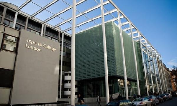 Reino Unido: Beca Maestría en Administración de Empresas Imperial College London