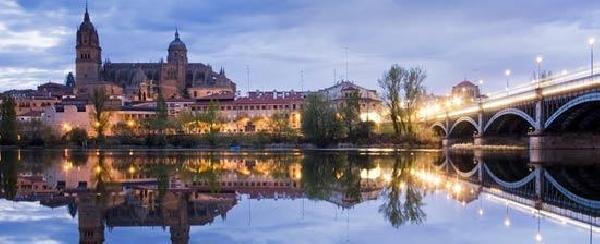 España: Becas para Maestría en Estudios Latinoamericanos Universidad de Salamanca