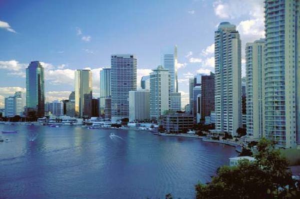 Australia: Becas para Maestría en Derecho University of Queensland