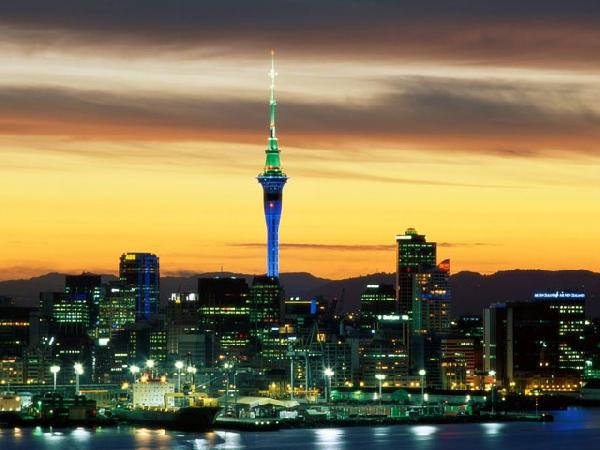 Nueva Zelanda: Becas para Pregrado en Varios Temas University Waikato