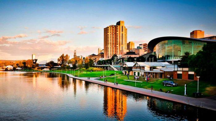 Australia: Beca Pregrado en Ingeniería  y Ciencias Computación Universidad Nacional Australiana