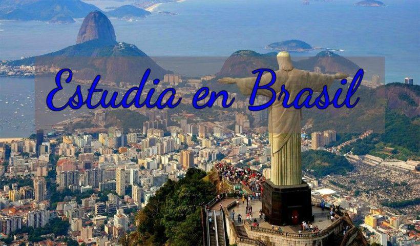 Brasil: Beca Maestría Diversas Áreas OEA/GCUB