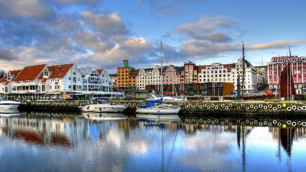 Noruega: Becas para Doctorado en Literatura Inglesa University of Oslo
