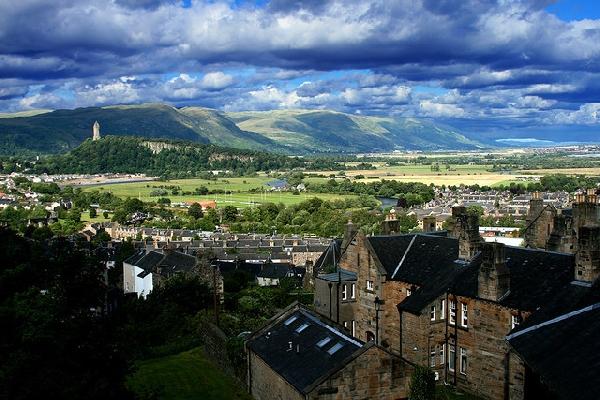 Reino Unido: Becas para Maestría Análisis de Inversión University of Stirling
