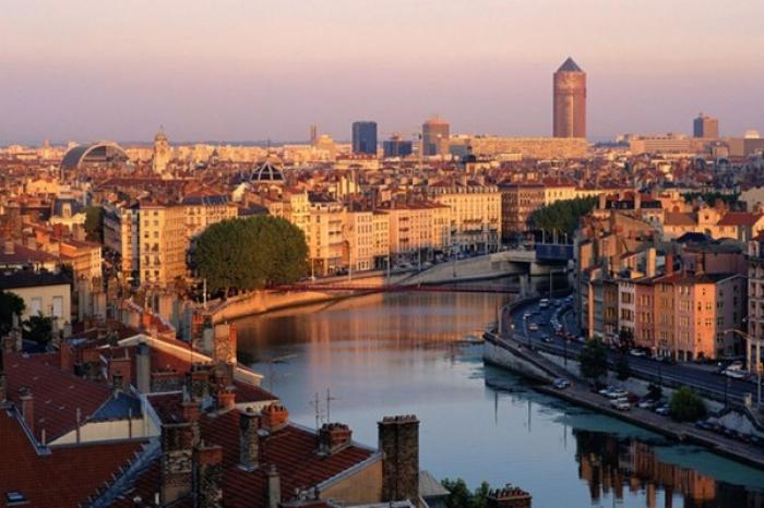 Francia: Beca Maestría en Investigación del Cáncer IARC