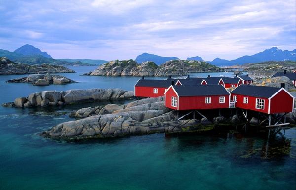Noruega: Becas para Doctorado en Historia de la Cultura University of Oslo