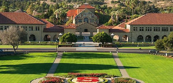 Estados Unidos: Becas para Doctorado en Varios Temas Stanford University
