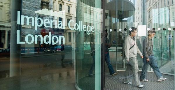 Reino Unido: Becas para Maestría en Medicina Imperial College London