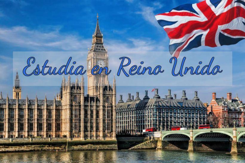 Reino Unido: Beca Pregrado Maestría Diversas Áreas University of West London