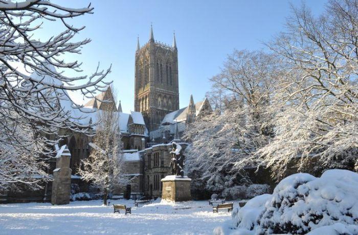 Reino Unido: Beca Doctorado en Ingeniería Universidad de Warwick