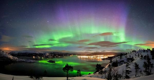 Noruega: Becas para Doctorado en Antropología Social University of Oslo