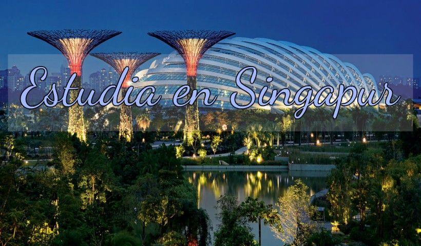 Singapur: Beca Doctorado Diversas Áreas Universidad de Tecnología de Singapur