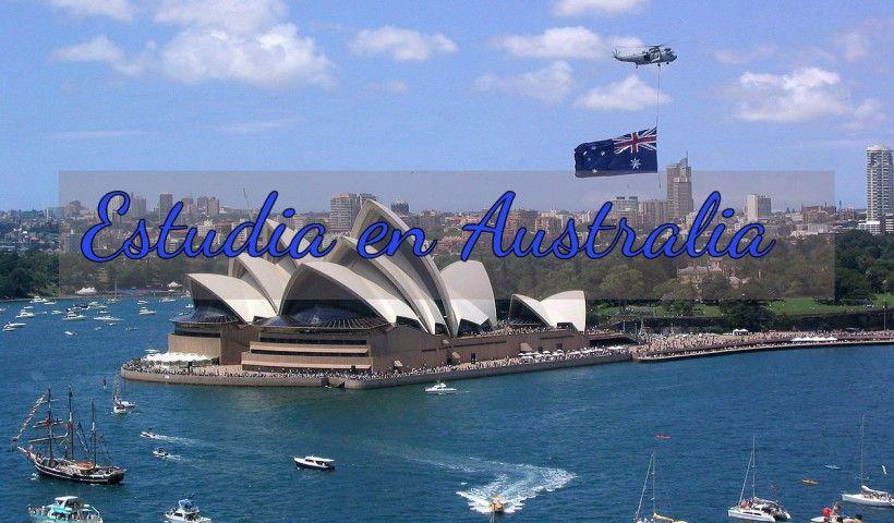 Australia: Beca Pregrado Maestría Física Ingeniería Australian National University