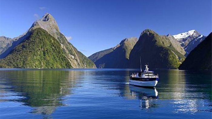 Nueva Zelanda: Beca Doctorado en Negocios Economía y Derecho Universidad de Tecnología de Auckland