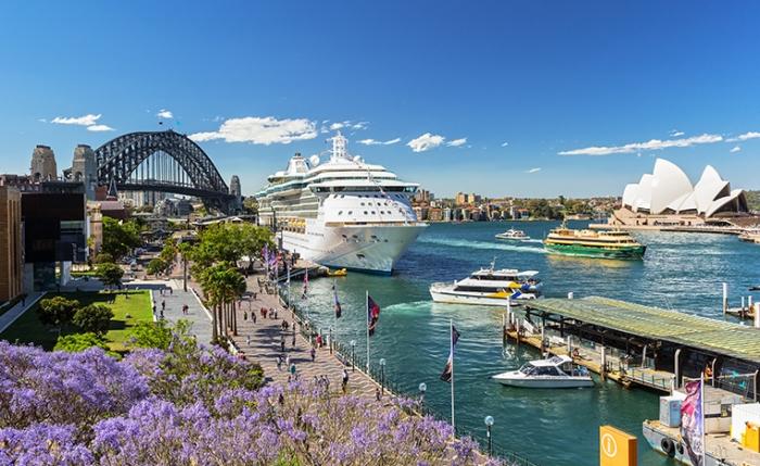Australia: Beca Diploma en  Ciencias Universidad de Tecnología  Sydney
