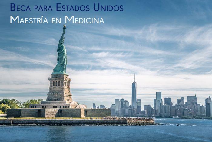 Estados Unidos: Beca Maestría en Medicina Colegio Americano de Cirujanos