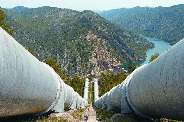 Online: Becas para Diplomado en Redes de Distribución de Agua y Software de Cálculo WATERCAD EADIC - OEA
