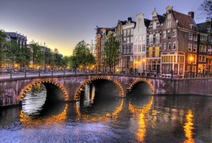 Holanda: Beca Pregrado Diversas Áreas Universidad de Ciencias Aplicadas HAN