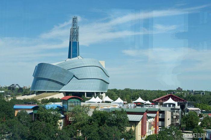 Canadá: Beca Maestría en Diversas Áreas Universidad de Winnipeg Manitoba