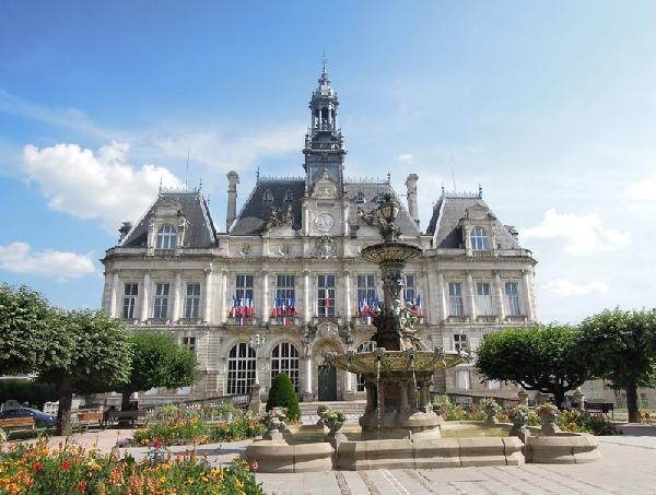Francia: Beca Doctorado Diversas Áreas Universidad de Limoges