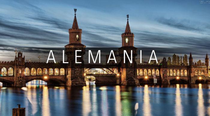 Alemania: Beca Doctorado en Diversas Áreas DAAD