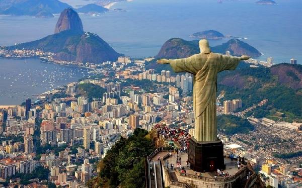 Brasil: Becas para Maestría en Varios Temas Grupo Coimbra de Universidades Brasileñas / OEA