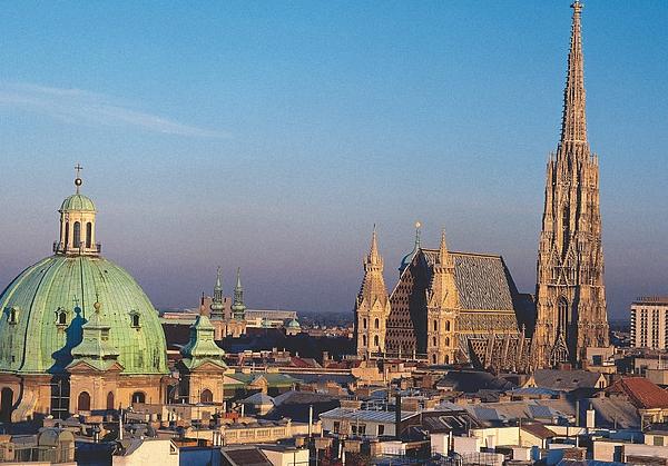 Austria: Becas para Maestría en Administración y Negocios Universidad de Economía de Viena