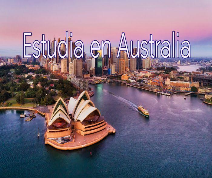 Australia: Beca Maestría en Contabilidad Universidad de Tecnología de Queensland