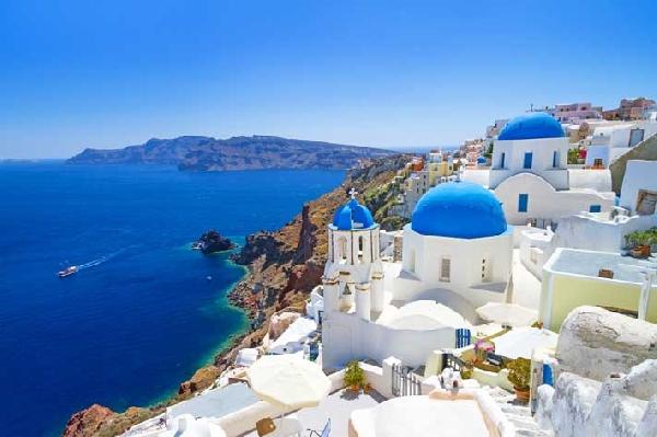 Grecia: Beca Postgrado y Doctorado en Organizaciones de la Sociedad Civil Fundación Stavros Niarchos