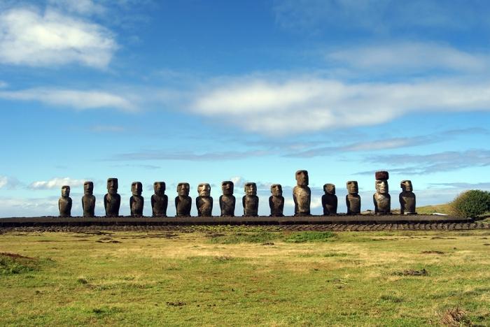 Chile: Beca Maestría en Ciencias Económicas y Administrativas  CONICYT  OEA