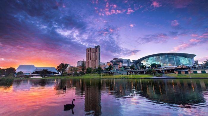 Australia: Beca Pregrado y Maestría en Ciencias Naturales, Físicas o Biológicas  Universidad Curtin