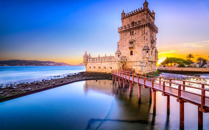 Portugal: Beca Doctorado en Diversas Áreas FCT e ICTI
