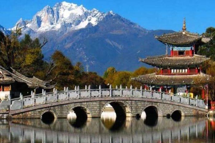 China: Beca Pregrado, Maestría y Doctorado en Diversas Áreas  Universidad de Tianjin