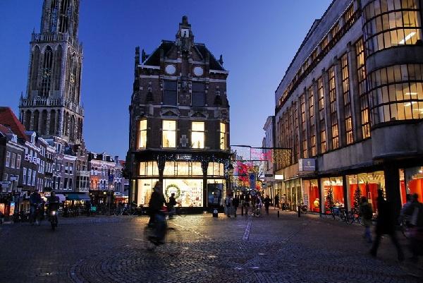 Holanda: Becas para Pregrado en Humanidades, Ciencias Sociales y Tecnología - University of Twente
