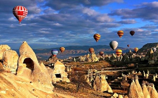 Turquía: Becas para Pregrado y Postgrado en Varios Temas Gobierno de Turquía