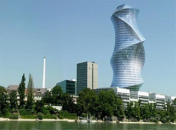 Suiza: Becas para MBA IMD College Van Oord