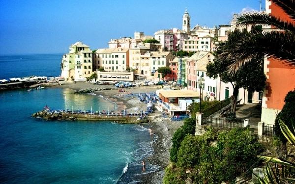 Italia: Becas para Residencias en Artes y Humanidades Bogliasco Foundation