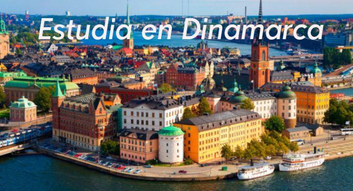 Dinamarca: Beca Doctorado en  Economía y Gestión  Copenhagen Business School
