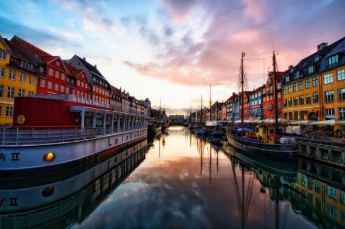 Dinamarca: Beca Postdoctorado en Inteligencia Artificial Universidad del Sur de Dinamarca