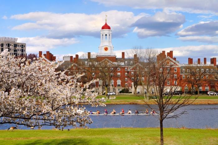 Estados Unidos: Beca Maestría  Diversas Áreas Escuela Harvard Kennedy