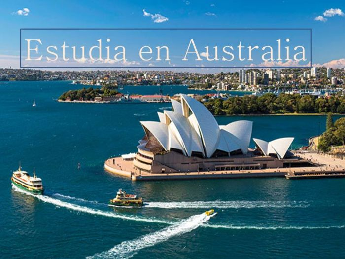 Australia: Beca Pregrado en Diversas Áreas  Southern Cross University