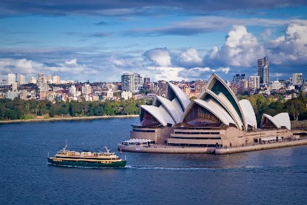 Australia: Becas para Maestría en Programas de Negocios Griffith University