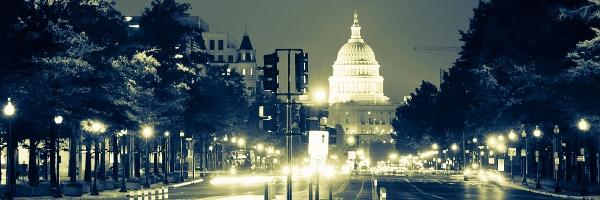 Estados Unidos: Becas de Programa de Liderazgo para la Competitividad Global Georgetown University
