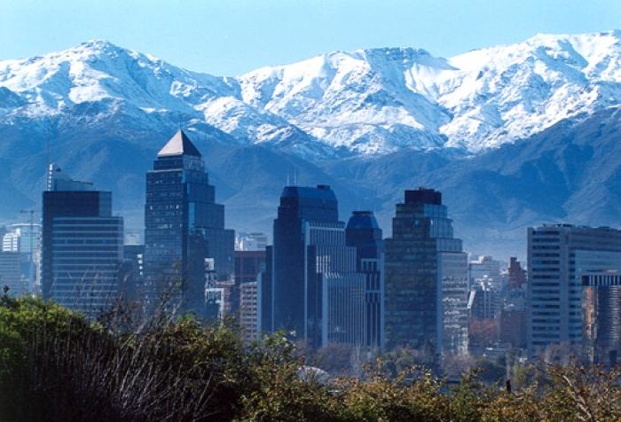 Chile: Beca Maestría en Ciencias Ingeniería y Tierra  CONICYT  OEA