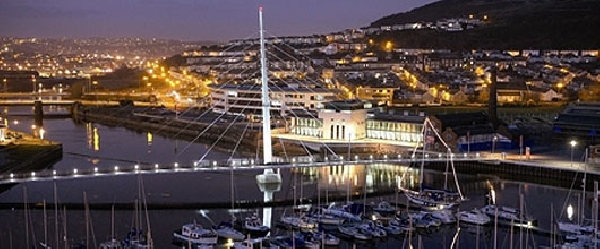 Reino Unidos: Becas para Postgrado en Ciencias Aplicadas Swansea University