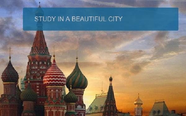 Rusia: Becas para Maestría en Economía y Negocios Higher School of Economics