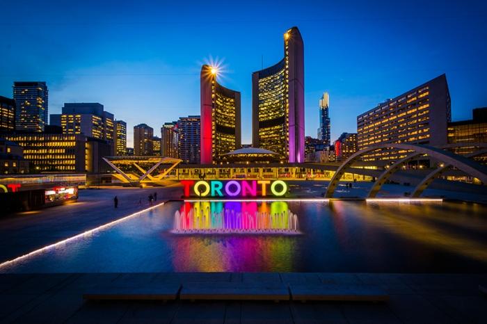 Canadá: Beca Pregrado en Diversas Áreas  Universidad de York