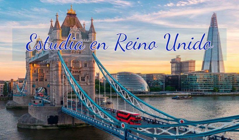 Reino Unido: Beca Pregrado Maestría Diversas Áreas Universidad de Aston